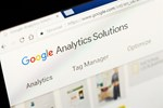 Google Analytics çöktü!
