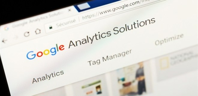 Google Analytics çöktü!