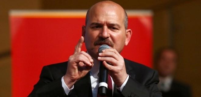 Bakan Soylu'dan flaş PKK açıklaması!