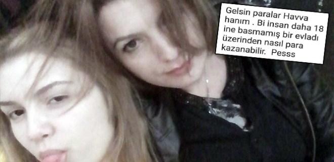 Aleyna Tilki'nin annesini çıldırtan yorum!