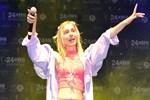 Bolu'da Aleyna Tilki konseri