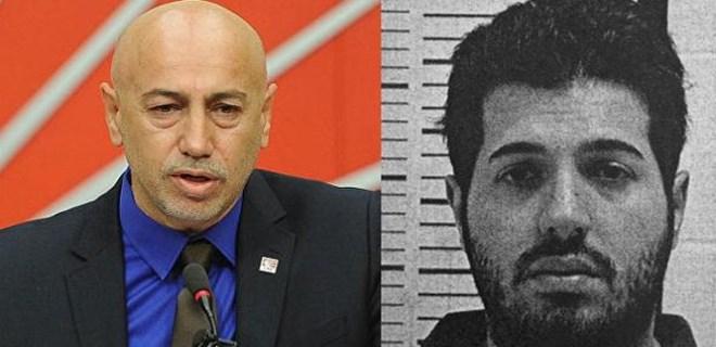 Reza Zarrab davasını izleyen CHP'li Aksünger'den ilginç sözler