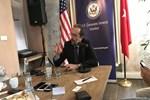 ABD büyükelçisi giderayak çok sert konuştu!