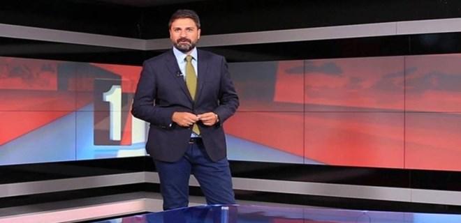 Erhan Çelik TRT'den ayrıldığını açıkladı