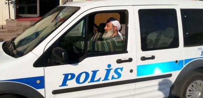 Sakallı, sarıklı polisin ardından genelge