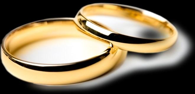 Evlenecek çiftlere devletten nakit yardım