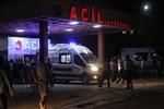 Diyarbakır'da hain saldırı..