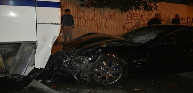 Otomobilin çarptığı genç kadın öldü!..