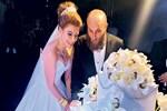 Çetin Altay düğünden sete koştu!