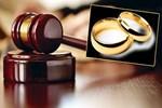 Ünlü futbolcunun boşanmasında 'eşcinsel' iddia!