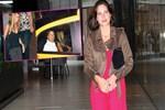Zehra Çilingiroğlu 'cici anneyle' tanıştı
