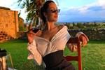 Bella Hadid'in 'nispet' tatili!