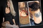 Buse Narcı'dan 'dövme' açıklaması