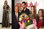 Elçin Sangu Ankara galasına damga vurdu!
