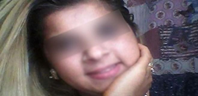 Genç kız, annesini döven babasını öldürdü!