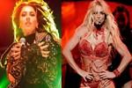 Hadise'nin son klibi Britney'den 'alıntı' çıktı!