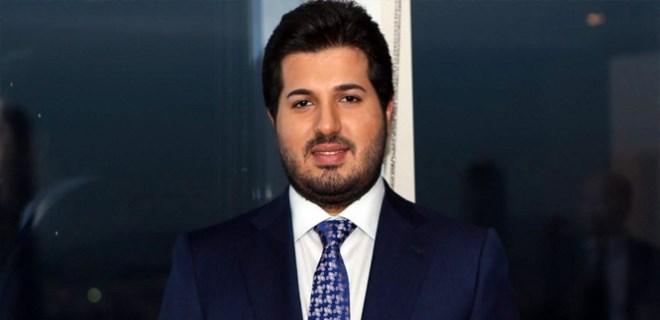 Reza Zarrab tahliye mi edildi?