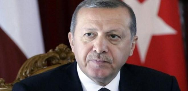 İşte Cumhurbaşkanı Erdoğan'ın masasındaki rapor