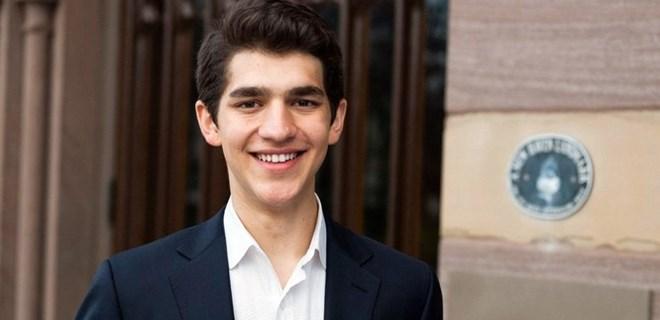 ABD tarihindeki en genç siyasetçi bir Türk!