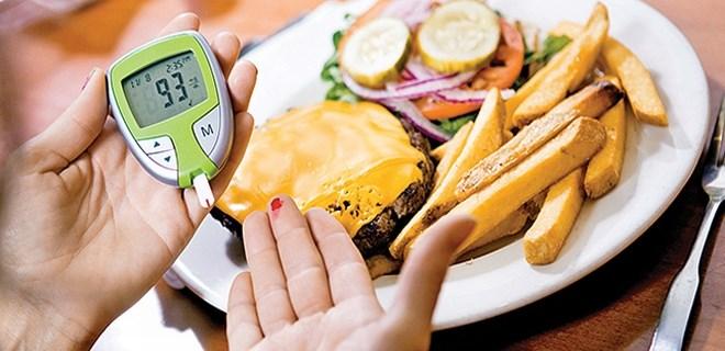 8 milyon kişi şeker hastası, ya siz?