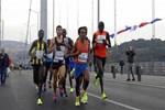 Vodafone İstanbul Maratonu'nu kazananlar belli oldu