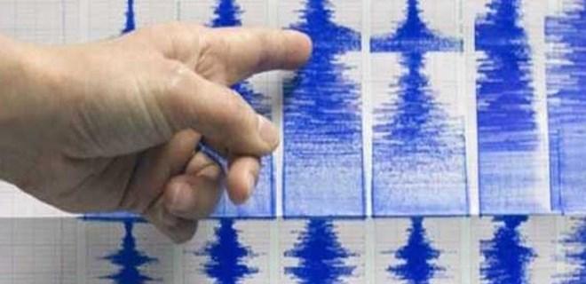 Irak'taki 7,3'lük deprem Türkiye'deki fayları etkiler mi?