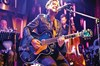 Kenan Doğulu, Bu yıl 27.cisi düzenlenen, caz festivalinde konser verdi.