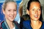 Kate Moss'un kızı annesinin kopyası!
