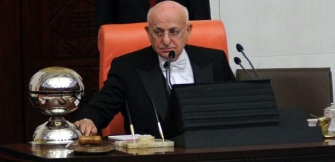 AK Parti'nin Meclis Başkanı Adayı: İsmail Kahraman