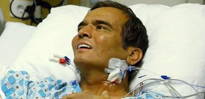 Naim Süleymanoğlu'nun son durumu hakkında açıklama