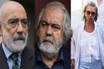 Hakim, Altan kardeşlerin avukatlarını salondan attı