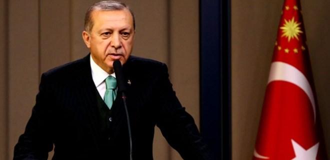 Erdoğan'dan Rusya ziyareti öncesi flaş açıklamalar