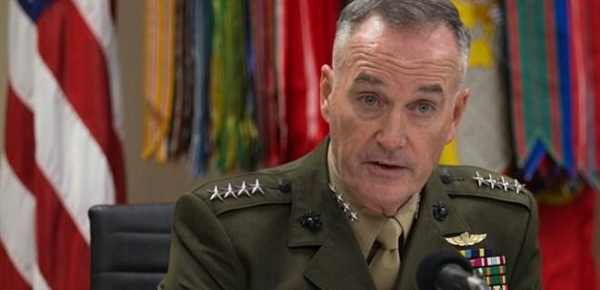 Pentagon, 'terör ittifakını' savundu!