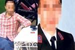 Sahte albaydan çıplak fotoğraflı şantaj!