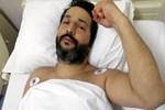 İsmail Baki Tuncer hastaneye kaldırıldı!