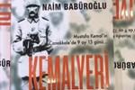 Naim Babüroğlu'ndan