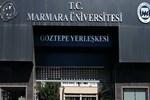 Marmara Üniversitesinde FETÖ Operasyonu