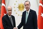 Ankara'da ittifak kulisleri!..