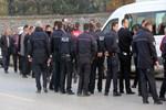 Erzurum'da cenaze defin kavgası!..