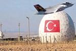 F-35 gelmezse Kürecik balon olur!