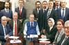 Cumhurbaşkanı Erdoğan'dan Belediye Başkanları'na mesaj