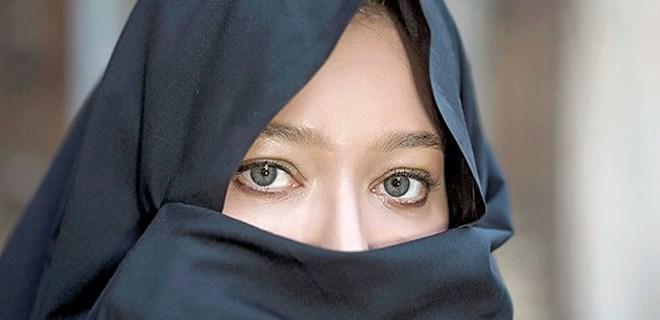 İranlı Nurgül şaşırtacak