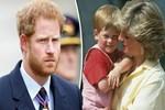 Prens Harry'den annesi Diana'ya övgüler
