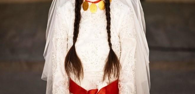 Aileleri evlendirmedi diye kaçtılar!