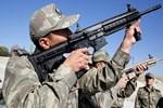 Türk silahlarına yurt dışından yoğun talep