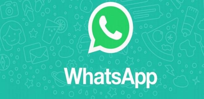 WhatsApp'a bir güncelleme daha