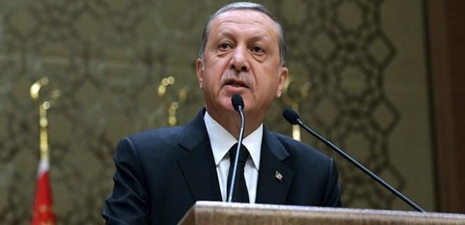 Cumhurbaşkanı Erdoğan o firmaları açıkladı