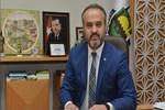 Bursa'nın yeni belediye başkanı belli oldu