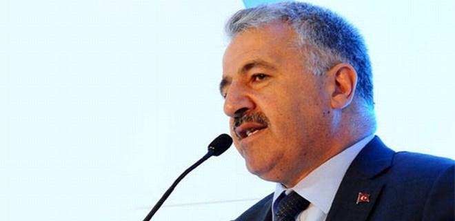 Bakan Arslan, banliyö tren hatları için tarih verdi