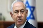 Netanyahu'nun resmi konutuna baskın